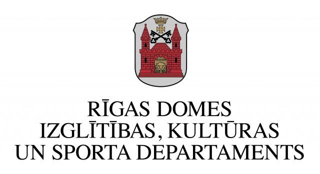 Rīgas domes izglītības, kultūras un sporta departaments